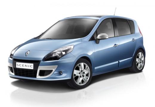 Renault scenic 3.i