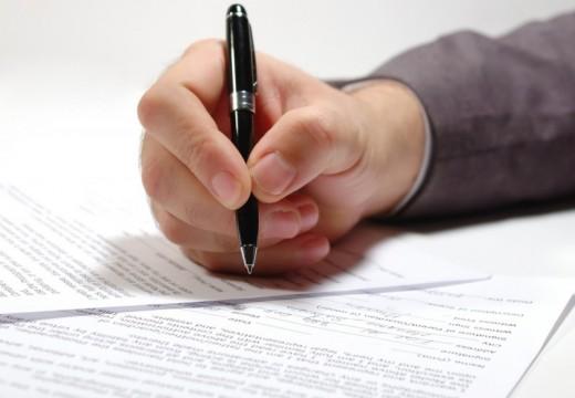 Comprendre votre contrat de location de voiture