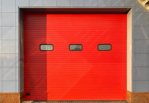 Location de garage : est-ce rentable ?